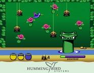 Game, Illustrator