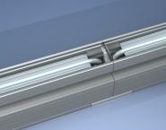 Product lamp03, 3D lightwave