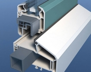 Kozijn folder, 3D Lightwave-Photoshop