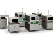 Beurswand machines, 3D Lightwave