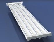 Product lamp05, 3D lightwave