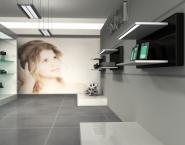 Schapverlichting winkwl, 3D lightwave