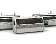 Folder machines, 3D Lightwave